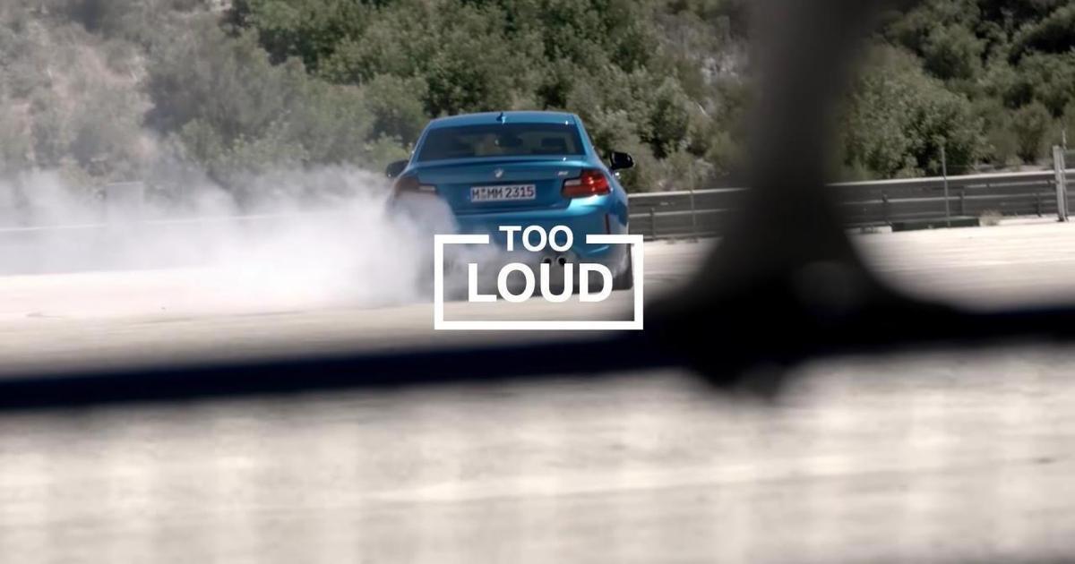 Серия смешных мини-фильмов BMW M показала все несовершенства автомобиля.