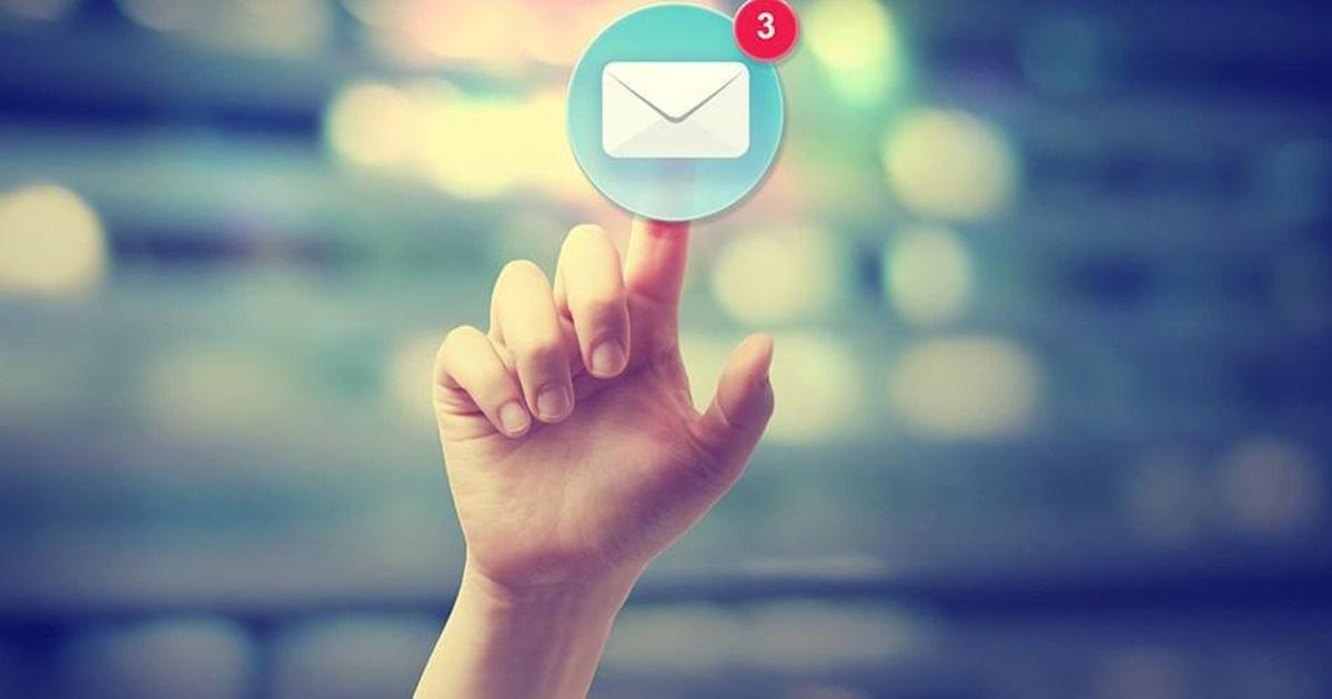 Пользователи предпочитают получать предложения от брендов по e-mail.