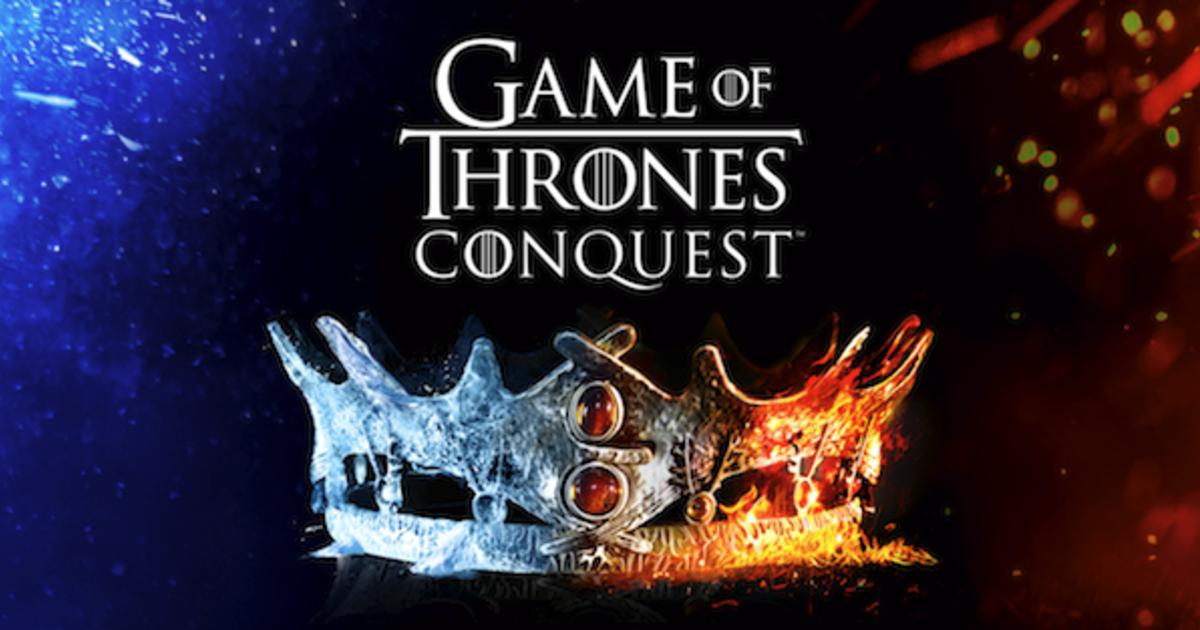 Фанатам «Игры престолов» предложили сразиться за Железный трон.