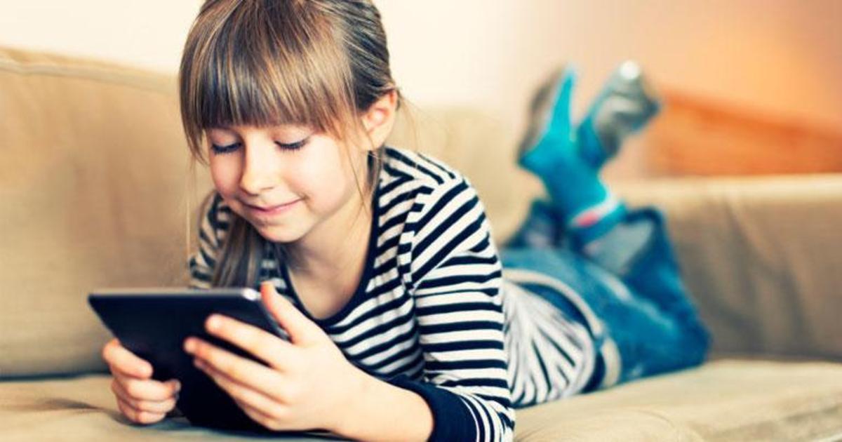 Бренды потратят $1,2 млрд к 2019, чтобы достичь детей с планшетами.