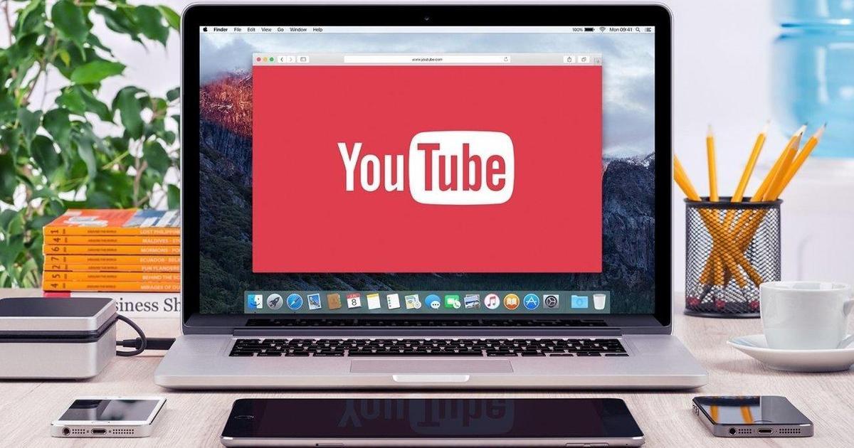 YouTube запустил первую рекламную кампанию, чтобы вернуть бренды.
