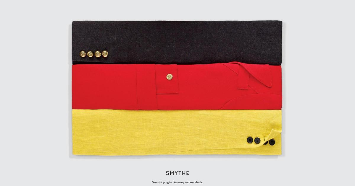 Бренд одежды вышел на мировые рынки с помощью креативных принтов.