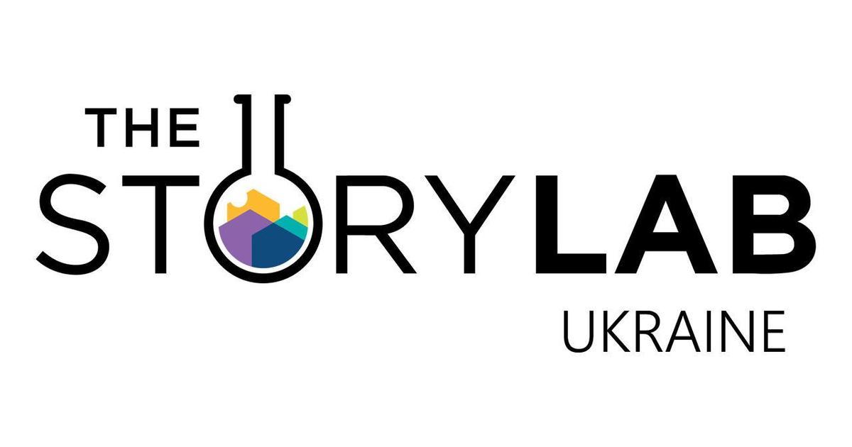 В Украине будут создавать крутые ТВ-истории с помощью The Story Lab.