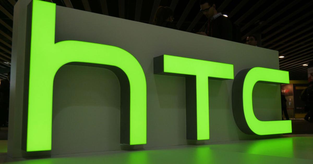 Google покупает часть HTC за $1,1 млрд.