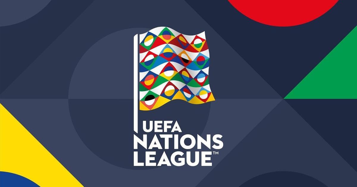 Лига наций УЕФА официально представила свою айдентику.