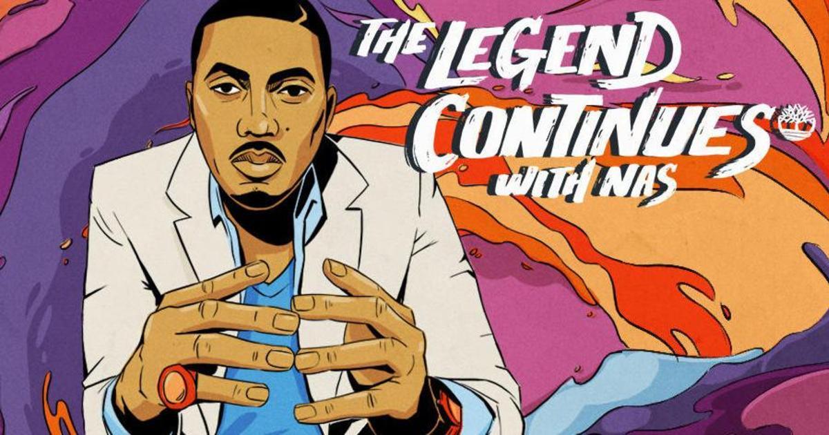 В новой кампании Timberland столкнулись хип-хоп и джаз.