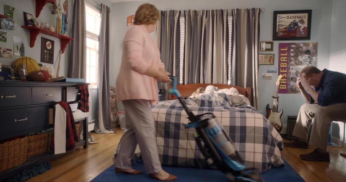 Реклама Ad Council показала, как разбудить подростка.