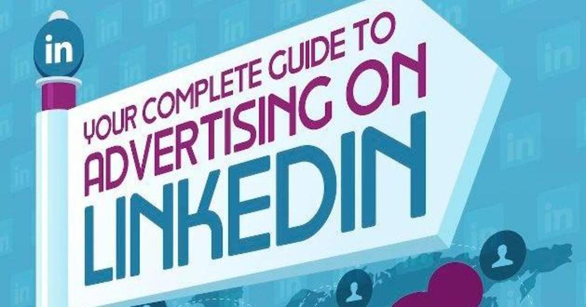 Реклама в LinkedIn: полное руководство по настройкам таргетинга.