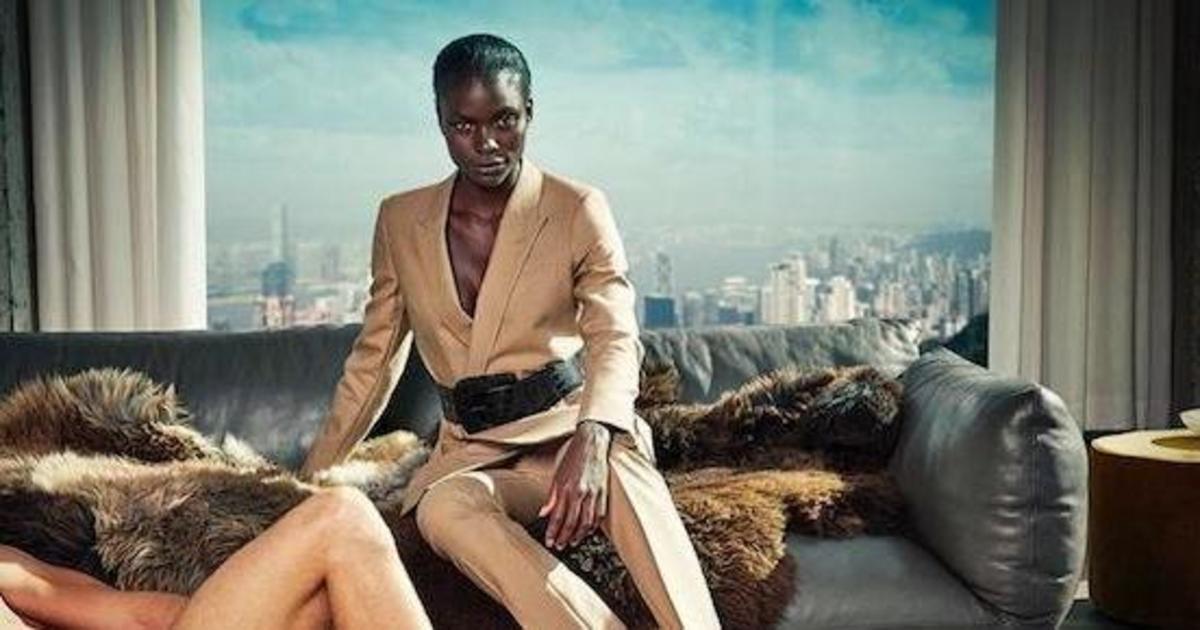 Рекламная кампания fashion-бренда подчеркнула объективизацию женщин.