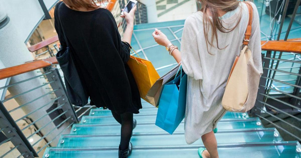 Покупательские привычки поколения Z: исследование PwC.