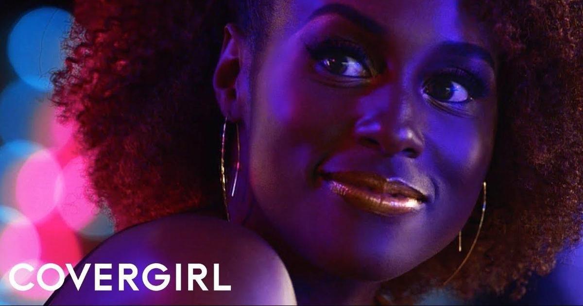 CoverGirl отказалась от культового слогана в рамках нового позиционирования
