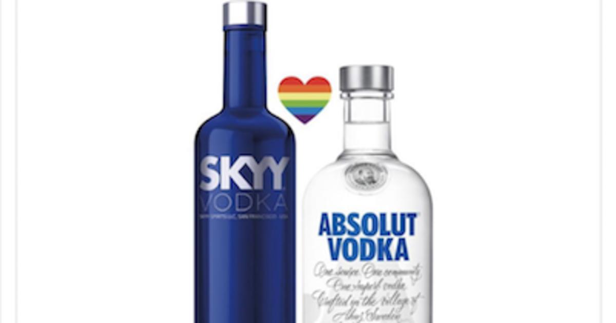 Два конкурирующих бренда объединились ради равенства брака в Австралии.