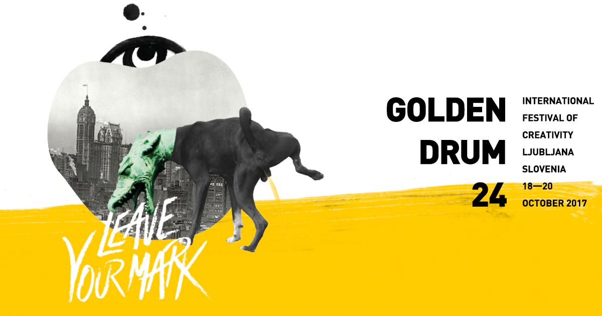 Украинские работы в шортлисте Golden Drum 2017.