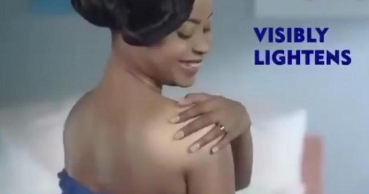 Nivea обвинили в расизме из-за рекламы крема с отбеливающим эффектом.