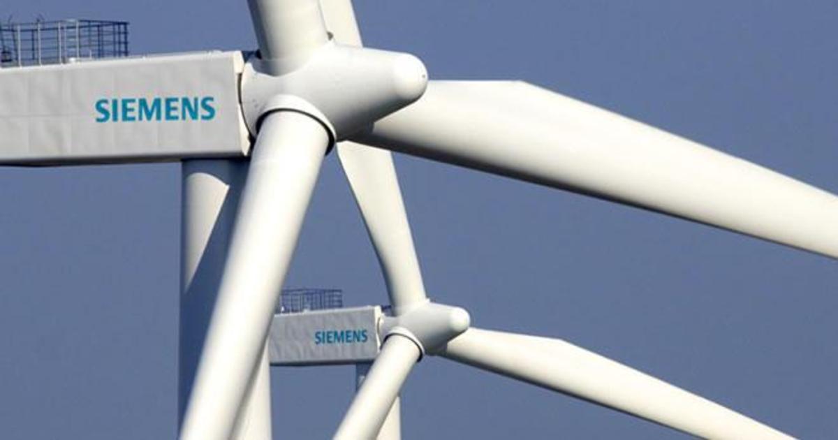 Siemens возглавила рейтинг топ-уважаемых брендов, по версии Forbes.