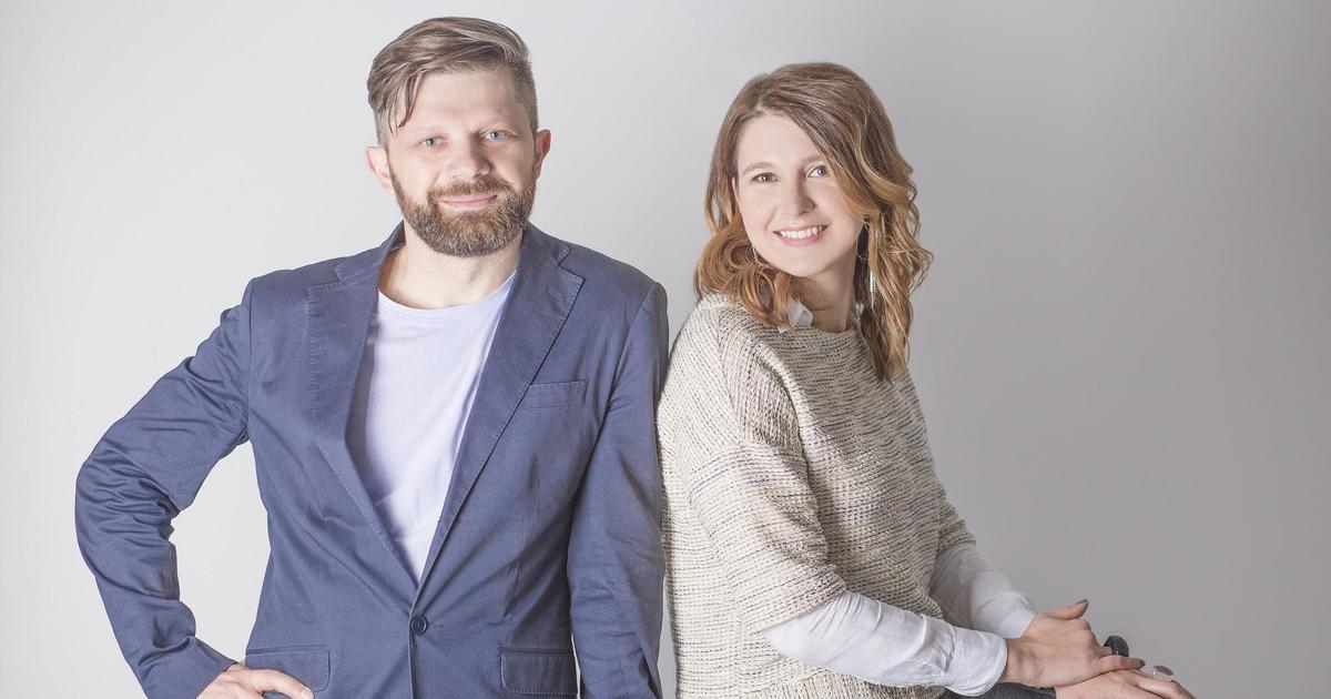 Виталий Георгиев и Анастасия Байдаченко займутся трансформацией Группы АДВ.