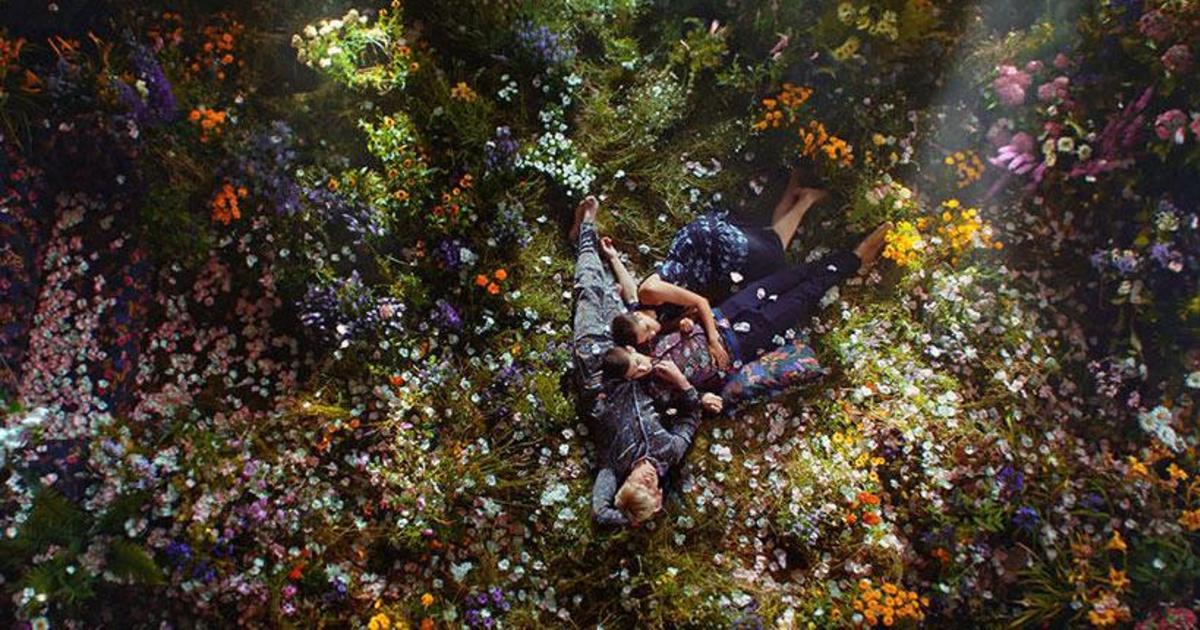 Баз Лурман снял красивую историю любви для H&M.