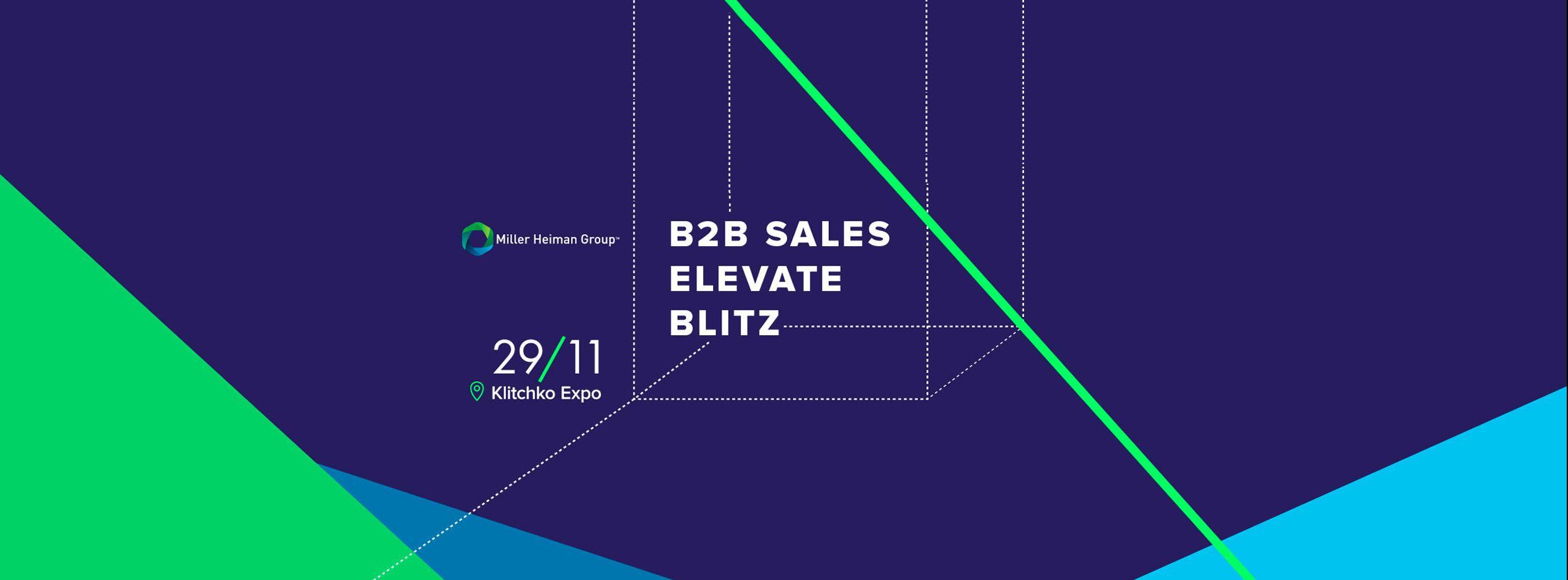 Как расти в B2B-продажах: инсайты глобальных лидеров
