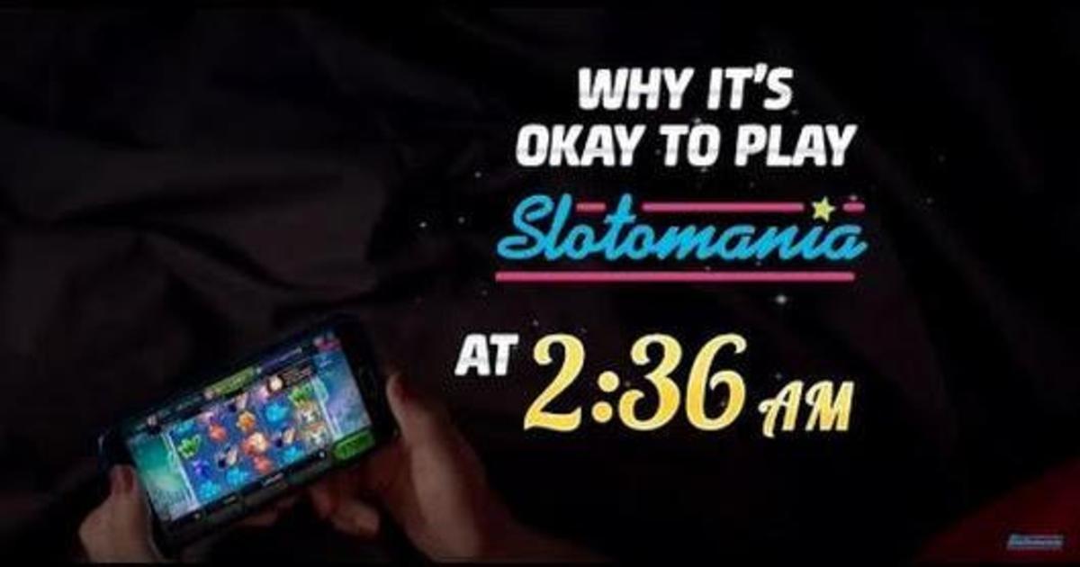 Бренд мобильных игр создал 1440 роликов на каждую минуту дня.