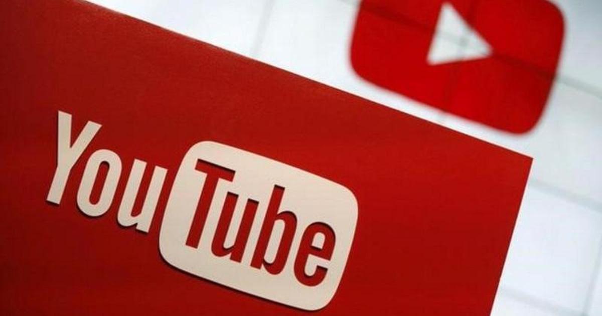 Российские группы создали 1100 видео на YouTube во время выборов в США.
