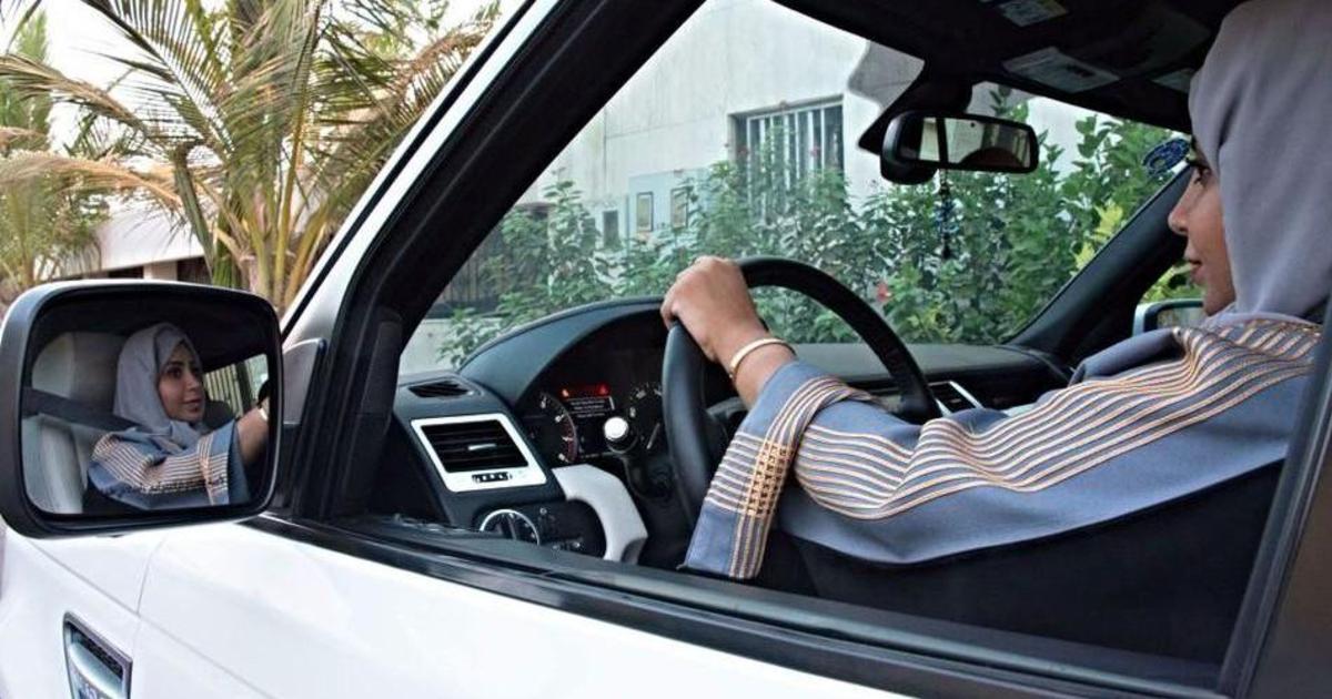 Coca-Cola выпустила ролик в честь женщин-водителей Саудовской Аравии.