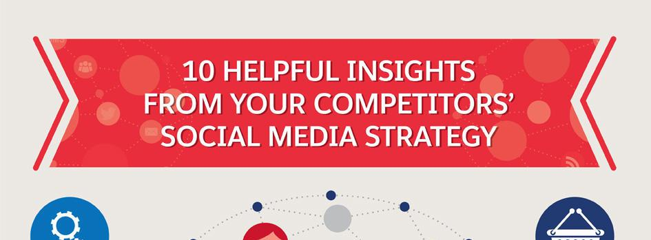 10 инсайтов на вооружение из коммуникационной стратегии конкурента