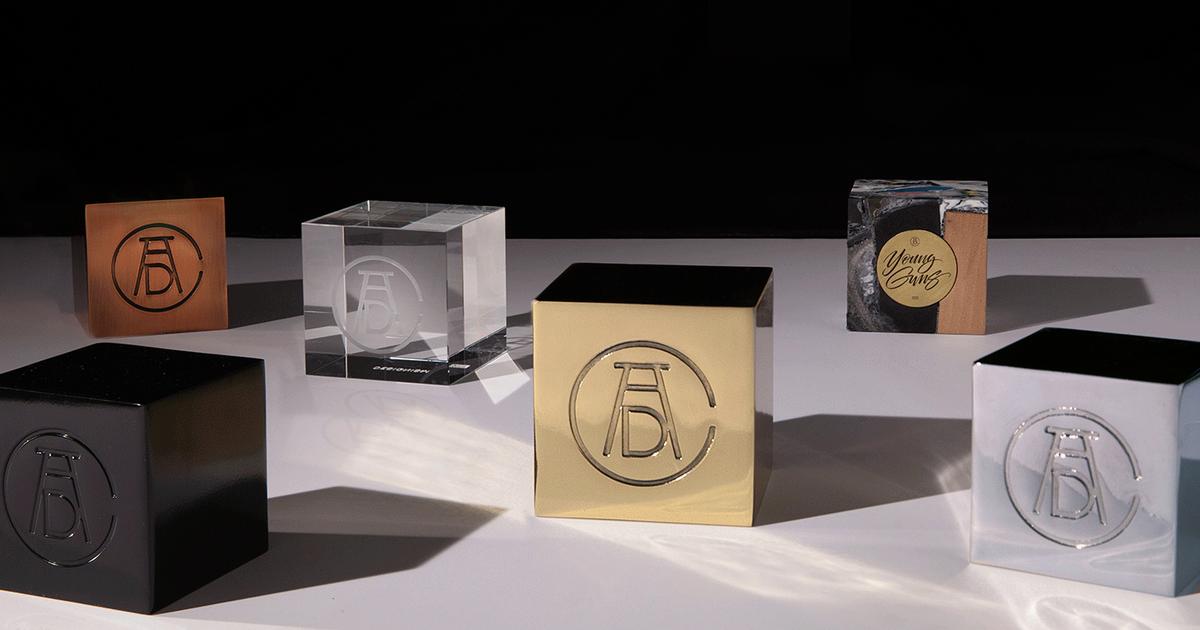 Одно золото и 2 серебра: украинские победители ADC*Europe Awards 2017.