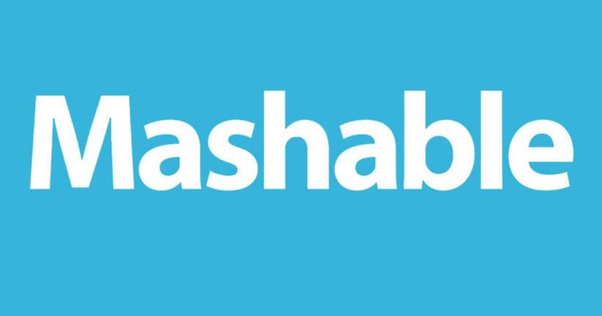Британско-американское издание Mashable продают за $50 млн.