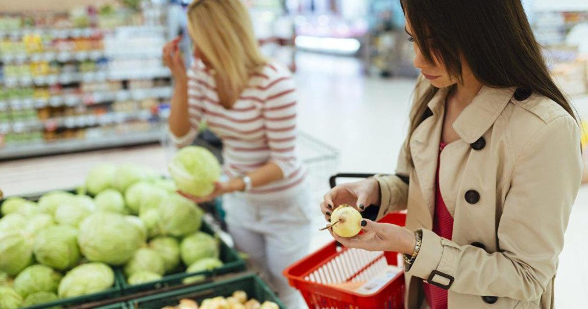 Индекс потребительских настроений в октябре показал рост.