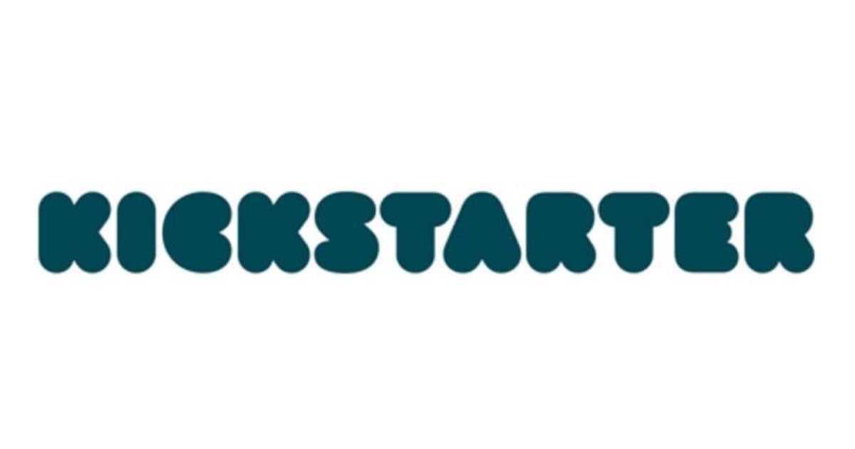 Kickstarter представил новое лого и веб-дизайн.