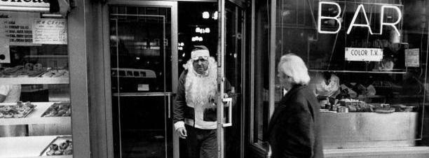 Не рождественское настроение