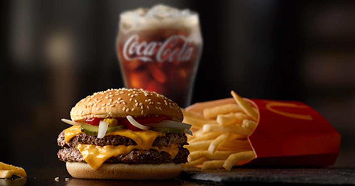 Wendy's высмеяла McDonald's за фейл в Twitter в Черную пятницу.