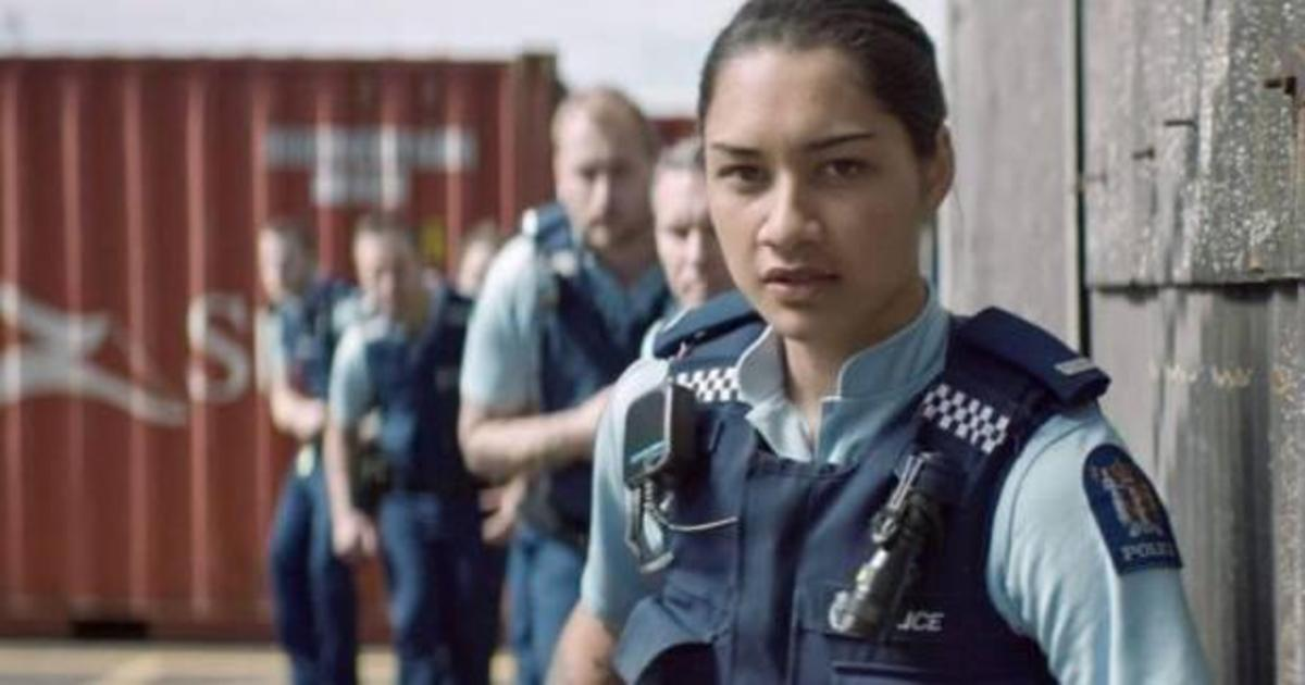 Полиция Новой Зеландии выпустила «самое веселое» рекрутинговое видео.