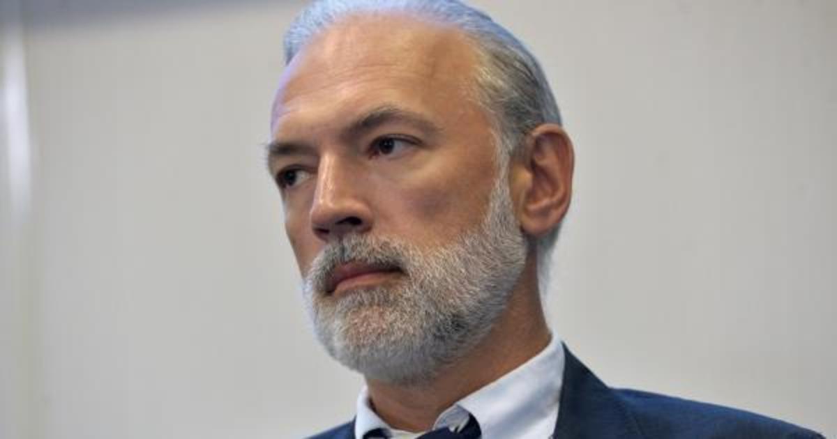 Экс-глава «МТС-Украина» возглавит российский Beeline.