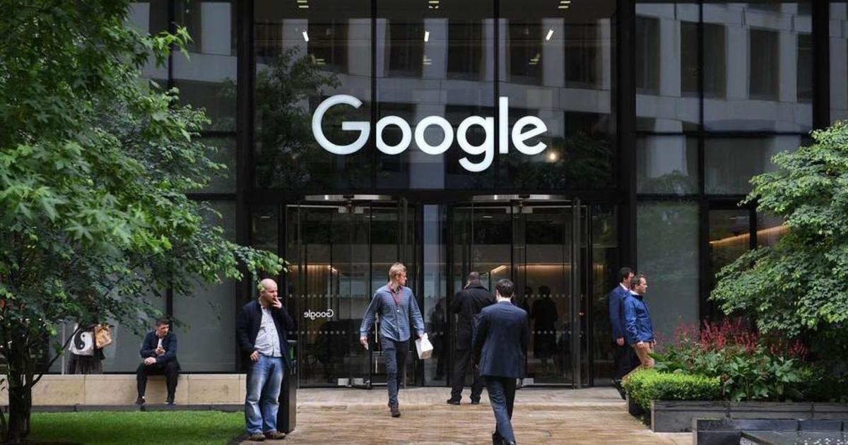 Google назван лучшим местом для работы в 2017 году.