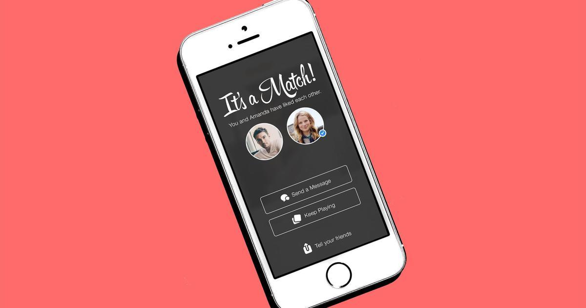 Искусственный интеллект будет помогать знакомствам в Tinder.