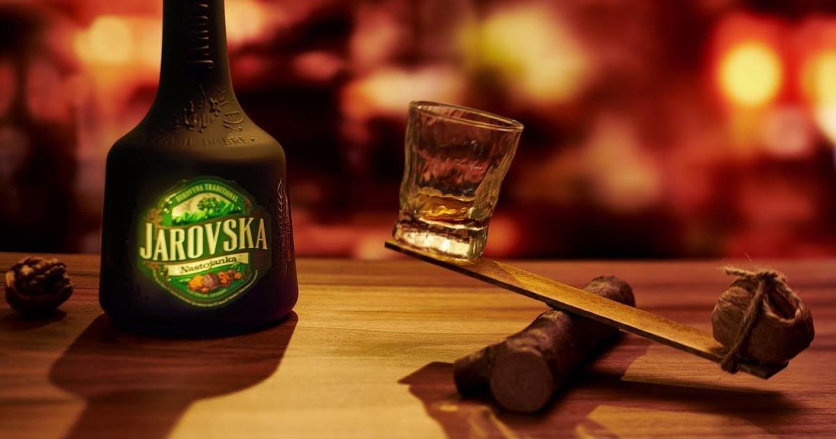 В промо нового продукта Bayadera зациклились на орехах.