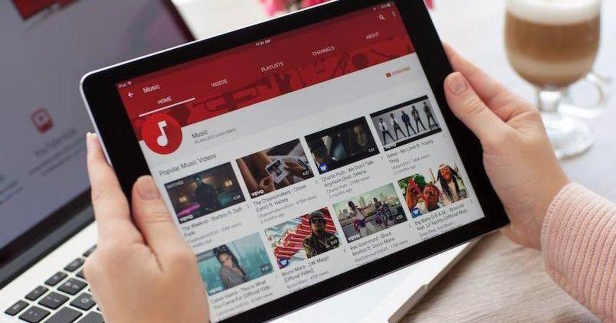 YouTube запустит платный музыкальный стриминговый сервис в 2018 году.