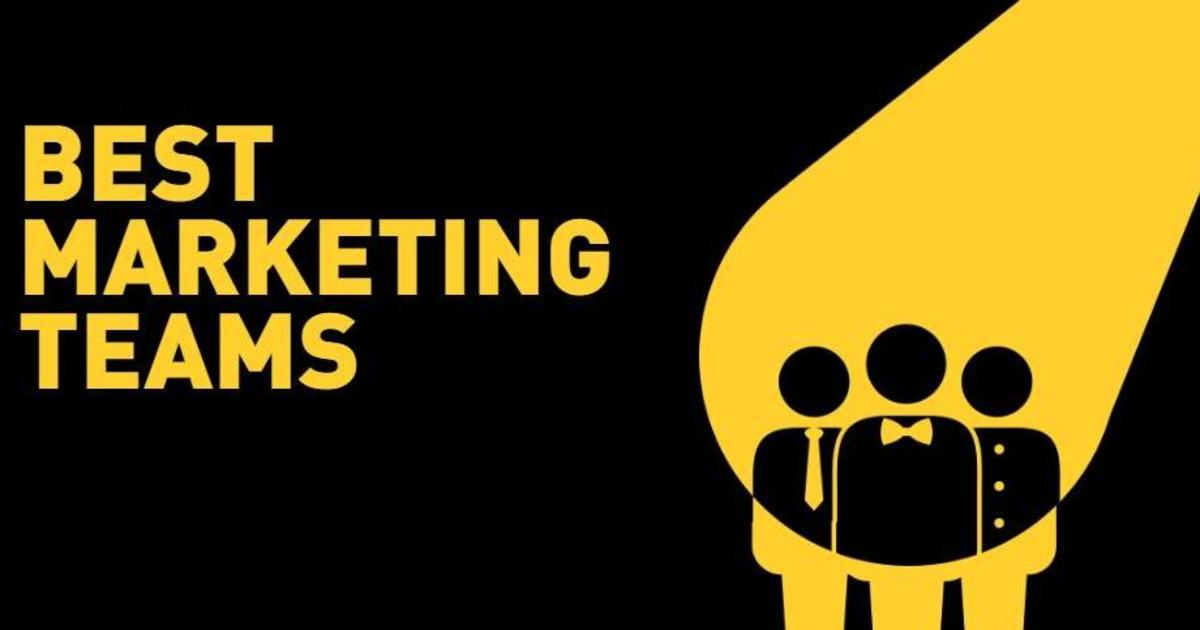 Названы лучшие маркетинг-команды Украины.