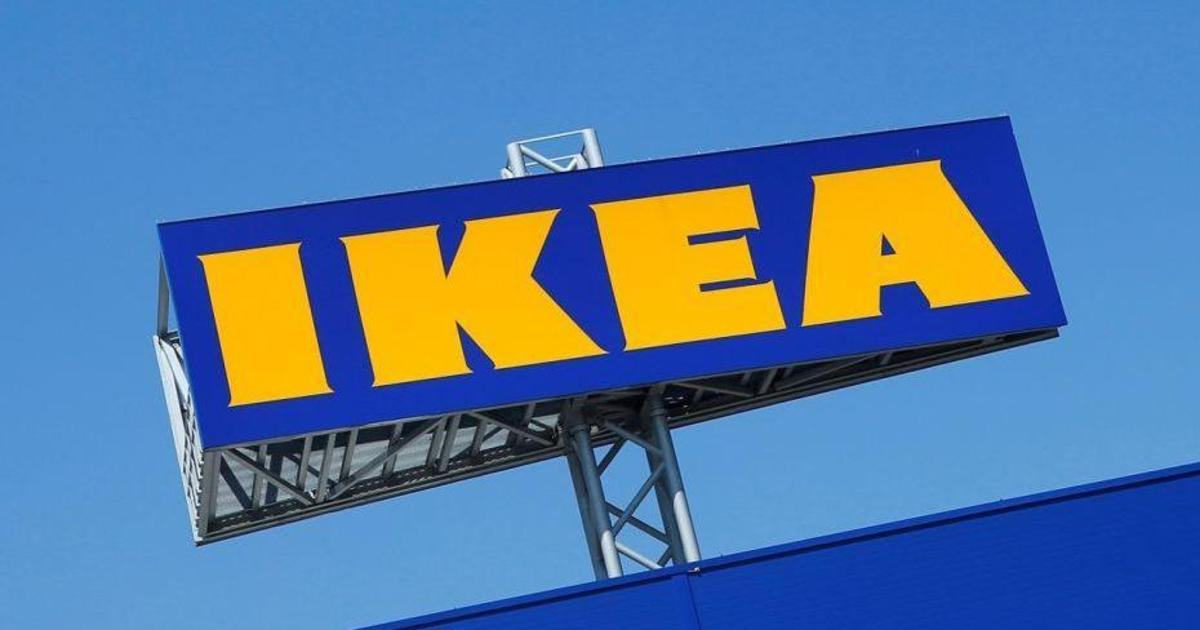 IKEA удивила 14 000 сотрудников необычным подарком на Рождество.