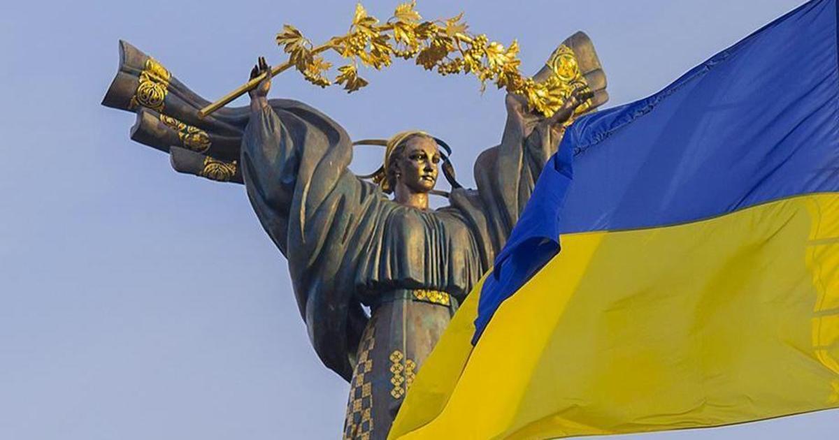 Министерство информполитики запустило ролик об Украине на CNN.