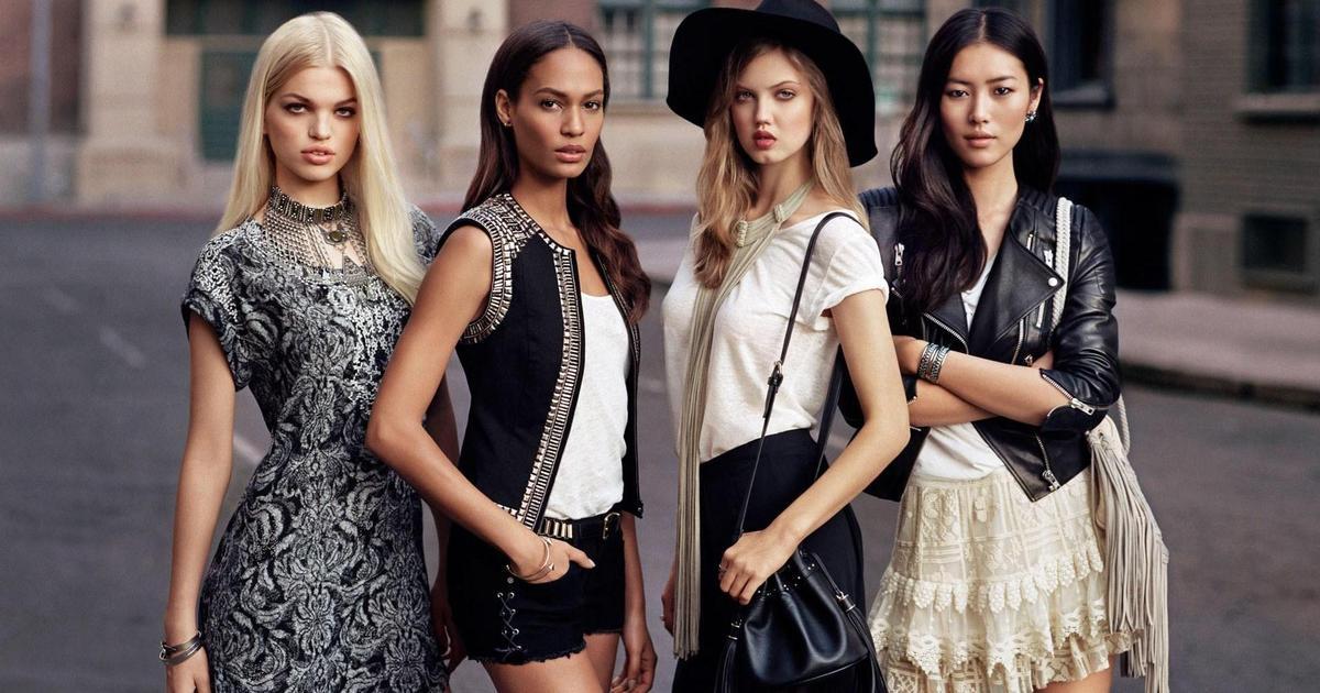 Только для миллениалов: H&M запустят новый бренд.