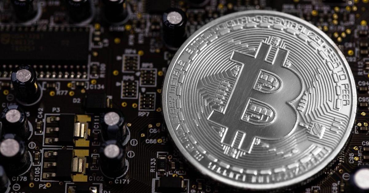 Бренд добавил «блокчейн» в название и его акции выросли на 200%.