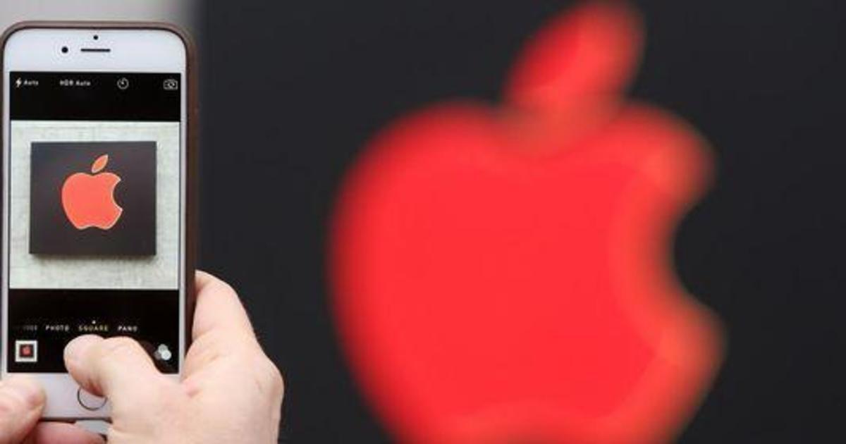 На Apple подали в суд за замедление старых моделей iPhone.