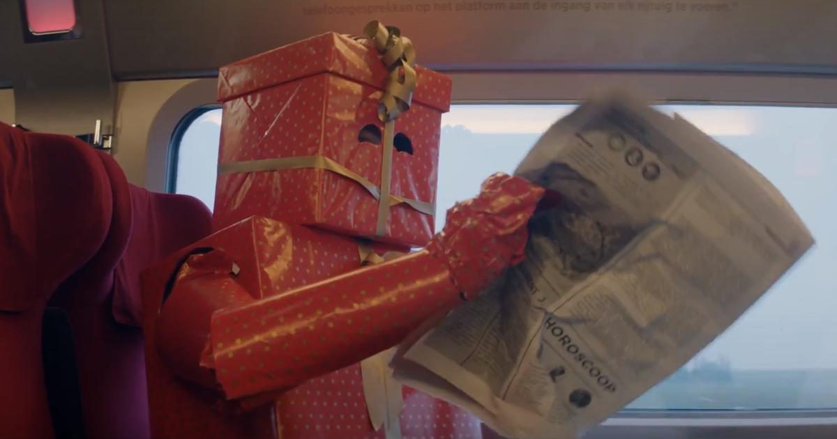 Что если главный подарок — это ты?