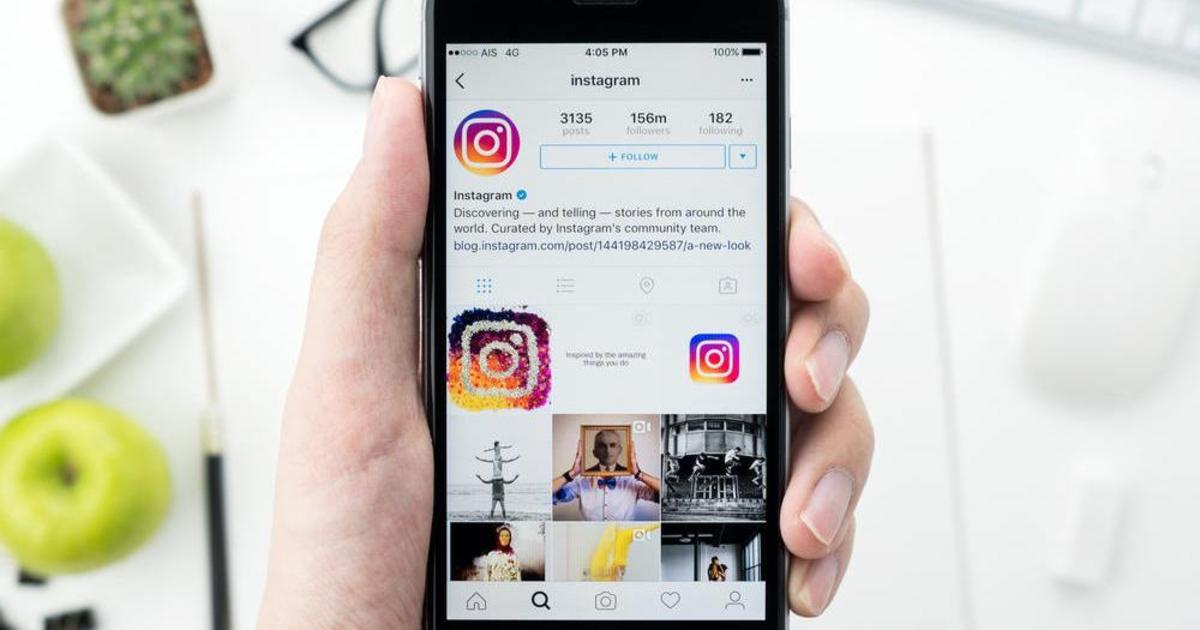 Instagram добавил рекомендованные посты в ленту.