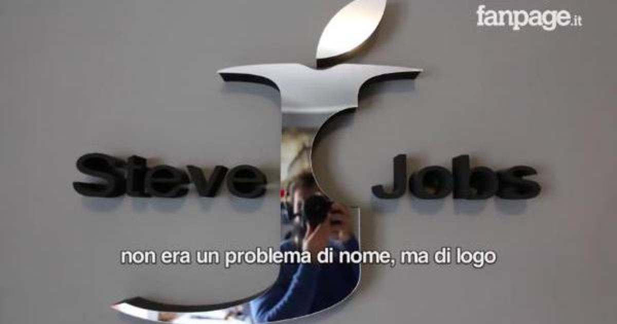 Apple проиграла правовой спор против модного бренда Steve Jobs.