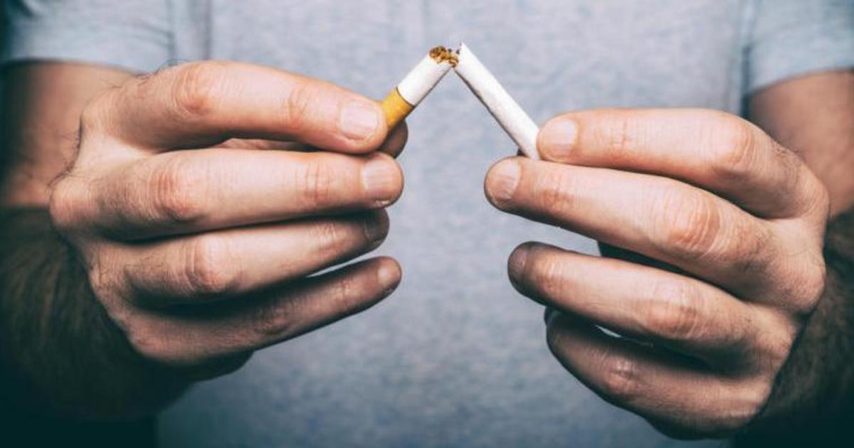 Табачный гигант Philip Morris пообещал «бросить курить» в новой кампании.