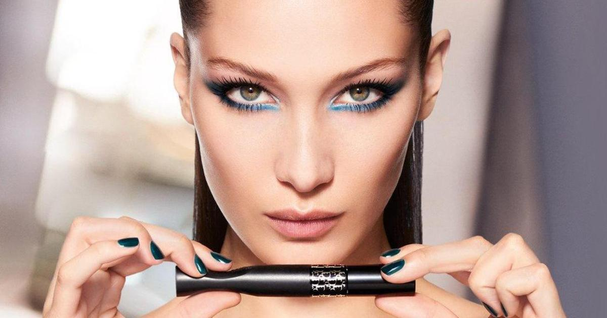 Белла Хадид возглавила рейтинг топ-знаменитостей, рекламирующих бренды.