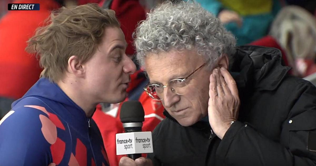 Телевидение Франции будет транслировать Олимпийские игры шепотом.